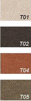 Варианты цвета: ткань