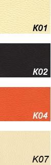 Варианты цвета: эко-кожа